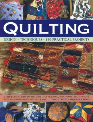 Practical Encyclopedia of Quilting and Quilt Design