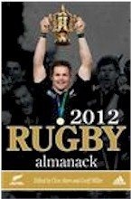 2012 Rugby Almanack