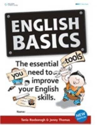English Basics 2nd Edition
