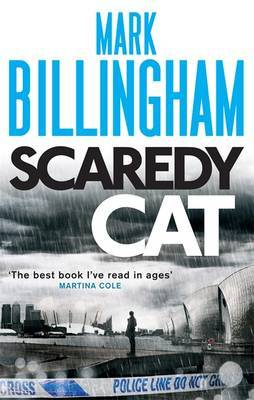 Scaredy Cat (Tom Thorne #2)