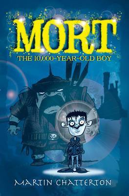 Mort: The 10,000 year old boy ; bk. 1 old ed