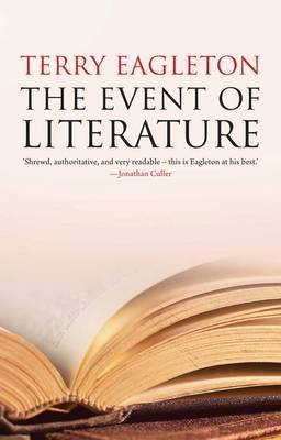 The Event of Literature