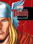 Thor (Marvel Origin Story)