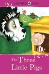 The Three Little Pigs (Ladybird Tales)