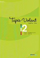 Tapis Volant 2 Audio CD 3ed