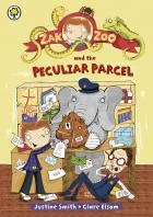 Zak Zoo and the Peculiar Parcel (#2)