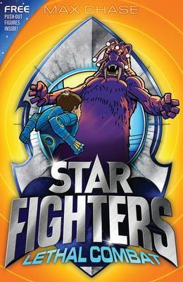 Lethal Combat (Star Fighters #5)