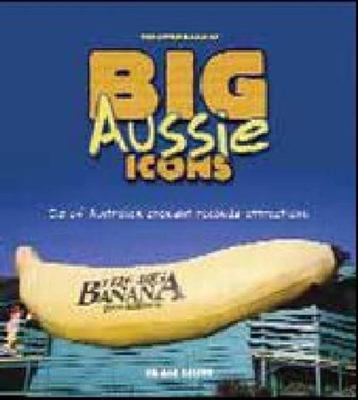 The Little Book of Big Aussie Icons