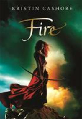 Fire (#2 Seven Kingdoms Trilogy)