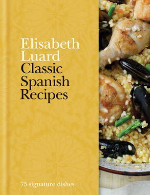 Classic Spanish Recipes