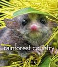 Rainforest Country: An Intimate Portrait of Australia's Tropical Rainforest