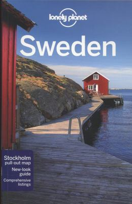 Lonely Planet: Sweden 5th Ed