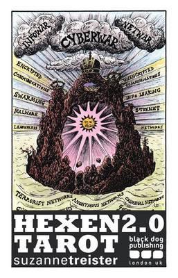 Hexen 2.0 Tarot: Suzanne Treister