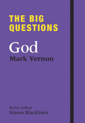 The Big Questions: God