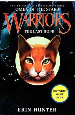 The Last Hope HB (Warriors Series 4: Omen of the Stars #6)