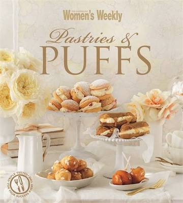 AWW Pastries and Puffs
