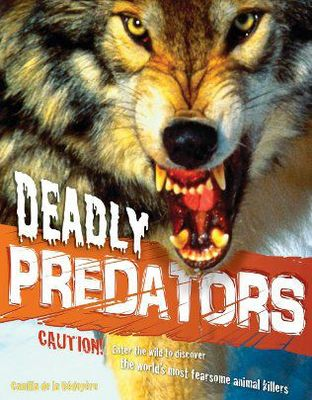 Deadly Predators (Animal Attack)
