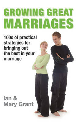 Growing Great Marriages
