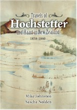 Travels of Hochstetter