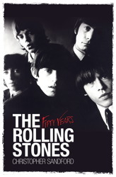 The Rolling Stones : 50 years