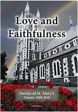 Love and faithfulness : stories of St Mary's, Timaru 1860 to 2010