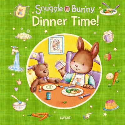 Snuggle Bunny: Dinner Time