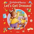 Suggle Bunny: Gets Dressed