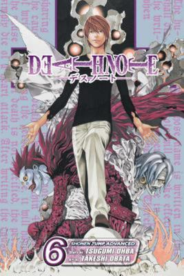 Death Note (#6)