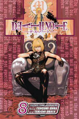 Death Note (#8)