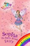 Sophia The Snow Swan Fairy (Rainbow Magic: Magical Animal Fairies #75