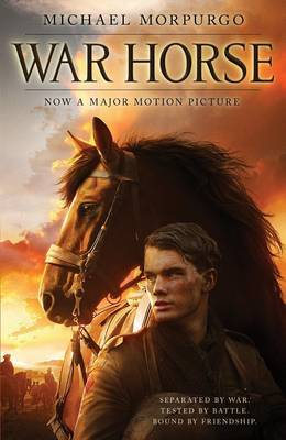 War Horse (Film Cover)