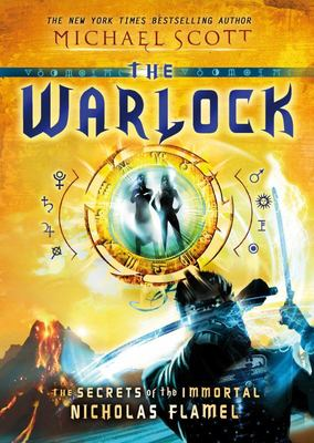 The Warlock (Secrets of the Immortal Nicholas Flamel #5)
