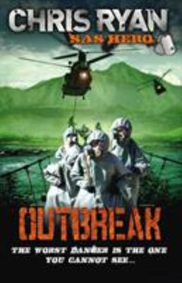 Outbreak (Code Red #3)