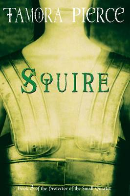 Squire (Protector of the Small #3)