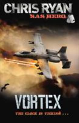 Vortex (Code Red #4)