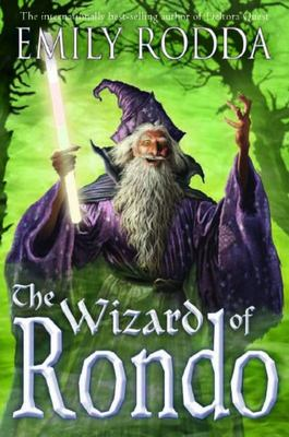 The Wizard of Rondo (#2)