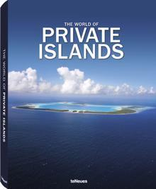 Large private islands