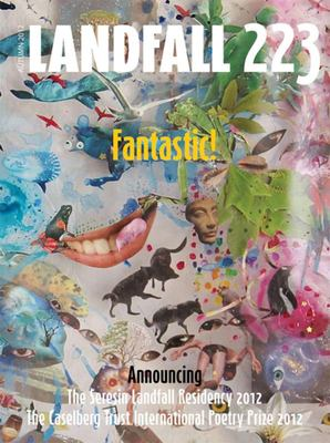 Landfall 223: Fantastic!