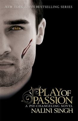 Play of Passion ; bk. 9