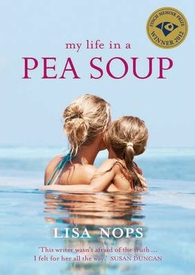 My Life in a Pea Soup (Finch Memoir Prize 2012)