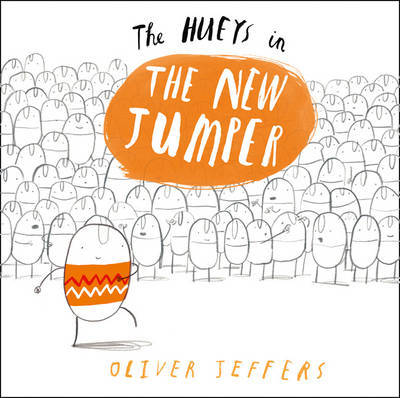 The New Jumper (The Hueys HB)