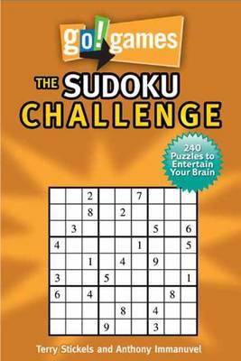 Go! Games: The Sudoku Challenge