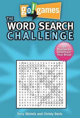 Go!Games: The Word Search Challenge
