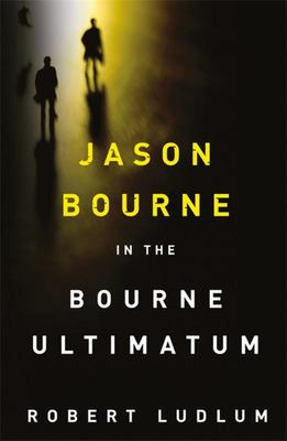 The Bourne Ultimatum (Bourne #3)