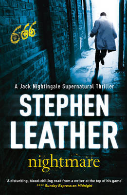Nightmare (Jack Nightingale #3)