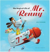The Magical Life of Mr Renny