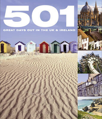 501 Days Out in the UK and Ireland