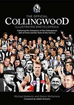 The Official Collingwood Illustrated Encyclopedia