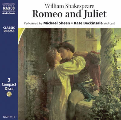 Romeo and Juliet CD