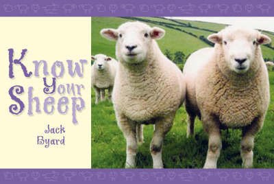 Know Your Sheep